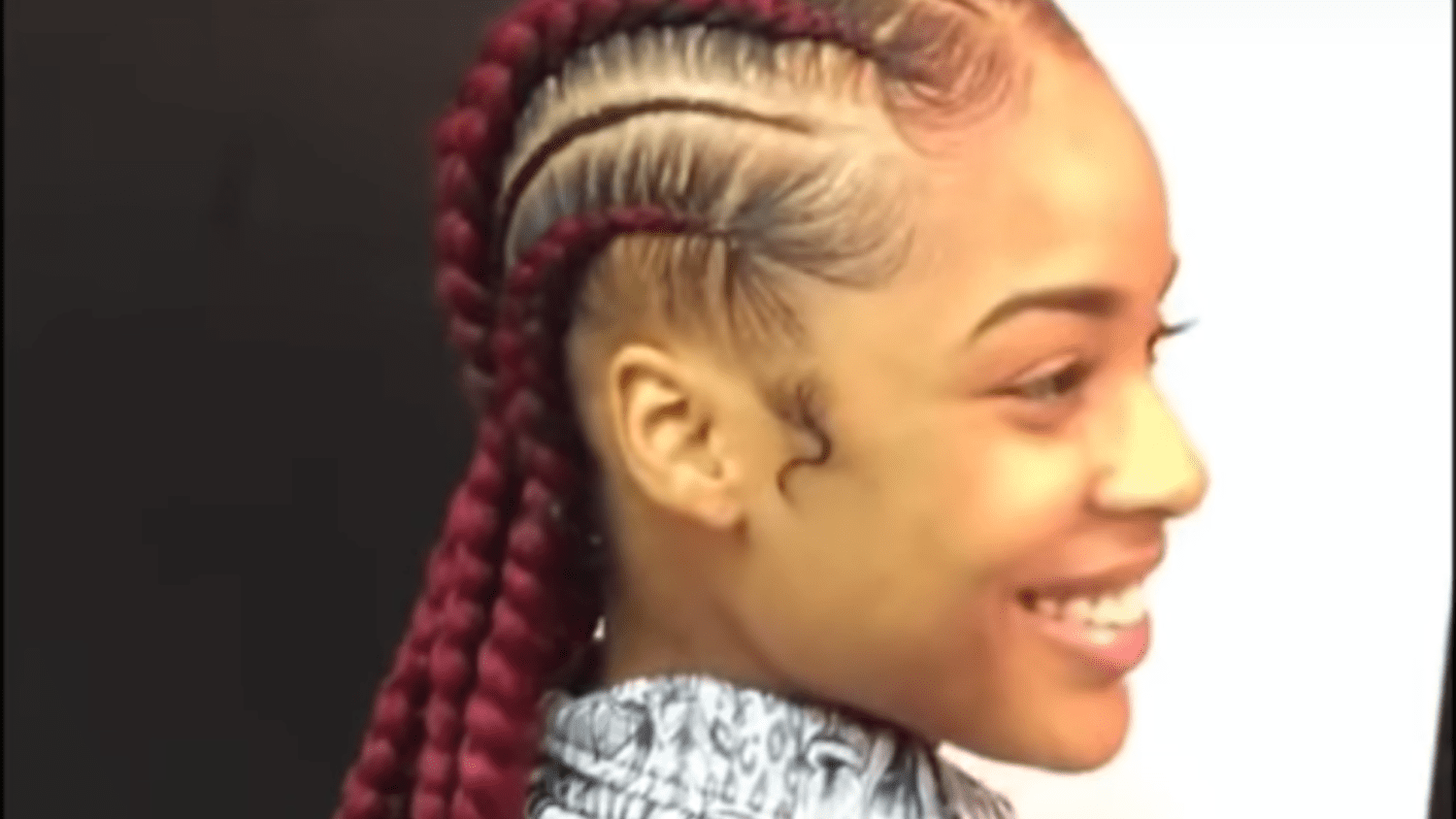 2018 Hairstyle Ideas For Black Women