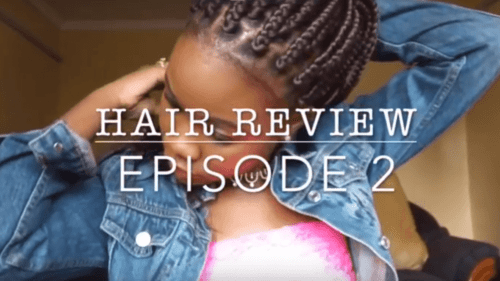 Hair Review: Abuja Maxi From Darling Kenya