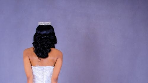 Best Hairstyles For The Wedding Season