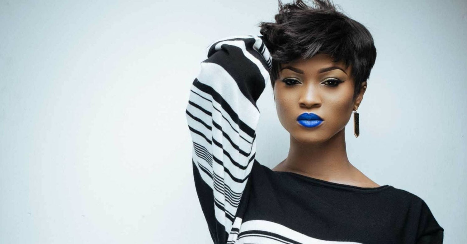 4 Times Eva Alordiah Gave Us Hair Goals