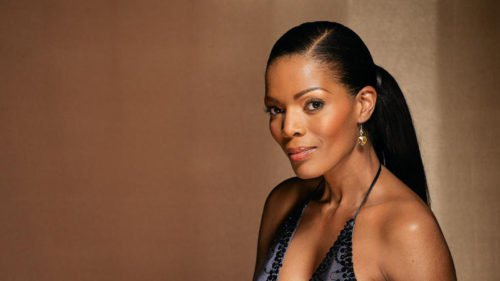 Connie Ferguson's Hairstyles We Love