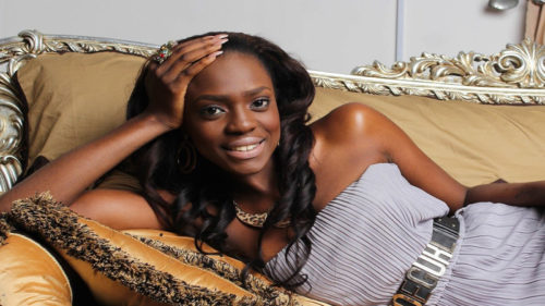 Funky Hairstyles by Beverly Osu We Love