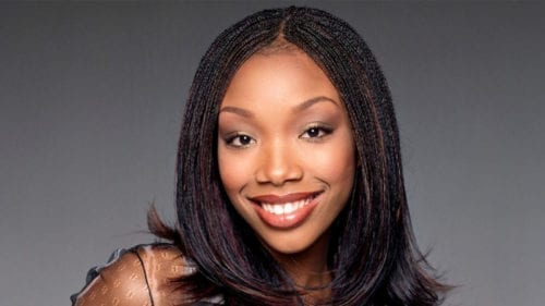 Brandy Norwood's Hair Evolution You Can't Miss